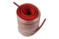 Temco 10 AWG Solar Panel Wire 100' Power Cable Red UL 4703 C