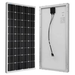 Renogy 100 Watt 12 Volt Solar Expansion Kit