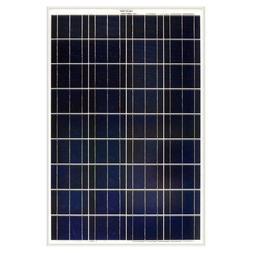 Grape Solar GS-STAR-100W Polycrystalline Solar Panel, 100-wa