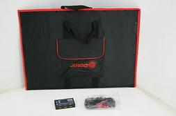 100 Watts 12 Volts Monocrystalline Foldable Solar Panel With