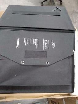 SUAOKI 100W Foldable Solar Panel Charger for SUAOKI Portable