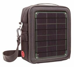 Voltaic 1027 Switch 6W Solar Charger, Gray