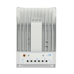 MagiDeal 10A 20A 30A 40A 12V/24V MPPT Solar Controller Regul