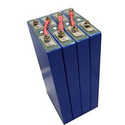 12V 100Ah lithium iron LiFePO4 Battery For EV, Car Audio Sys
