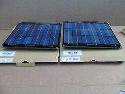 Sunwize 12V 24W  Portable solar panels for camping/hiking...