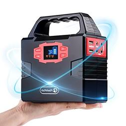 150WH Portable Generator Power Outage Station Supply for CPA