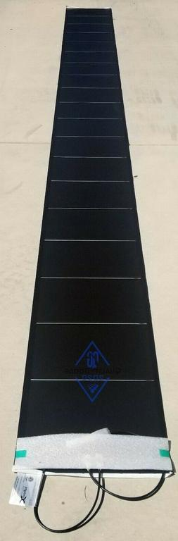 158 watt Xunlight Made in USA Flexible Solar panels new!  FI