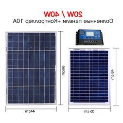 Anaka 18V 10W/20W/30W/40W/50W/80W <font><b>solar</b></font>