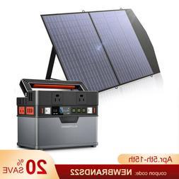 18v100w folding solar panel portable solar generator