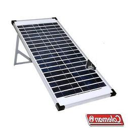 2 kW 2000 Watt Solar Power 50 x 40 Watt 12 Volt Crystalline