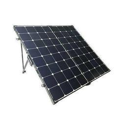 Renogy 200 Watt Eclipse Monocrystalline Solar Suitcase w/o C