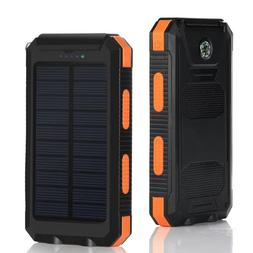 20000mAh <font><b>Solar</b></font> Mobile Power <font><b>Sol