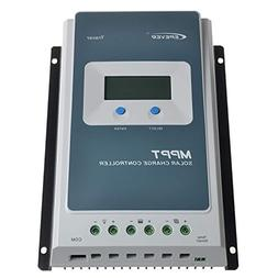 Y&H 20A MPPT Solar Charge Controller DC100V Input Tracer AN