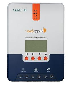 Grape Solar 40A Zenith Series MPPT Charge Controller GS-MPPT