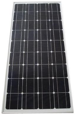 WirthCo 23137 Battery Doctor 130W Monocrystalline Solar Char