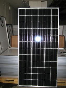 26 mission solar 330 watt solar panels 24 volt grid tie amer