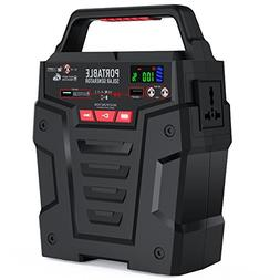 278Wh 75000mAh Portable Generator Power Inverter Battery CPA