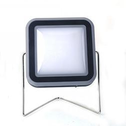 Svitlife 30-LED Outdoor Portable Solar Lantern USB Rechargea