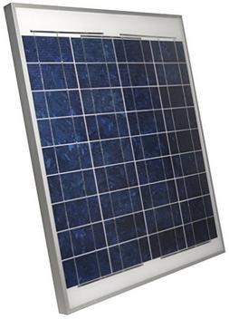 Sunforce 38006 Coleman 60 Watt Crystalline Solar Panel