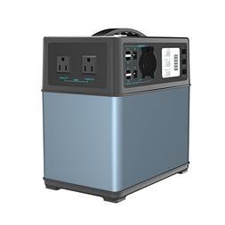 PowerOak 300W 400wh Li-ion battery Portable Power Solution E