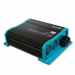 Renogy 40A Dc To Dc Battery Charger For Flooded, Gel, Agm, A