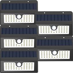 45 LED Solar Light, Magictec Super Bright Solar Motion Senso