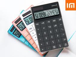 4Color New Xiaomi Calculator Dual <font><b>Power</b></font>