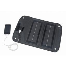 5 Watt Foldable Solar Panel Charger personal electronics, ha