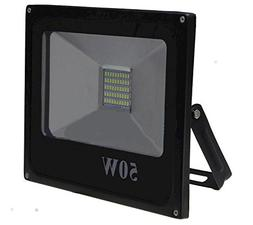 50 Watt, neiLite, Waterproof, Area LED Flood Light