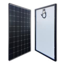 Renogy 500 1000 2000 Watt Mono Solar Panel Home Garden Off G