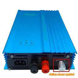 500W Pure sine wave Grid tie inverter forr solar panels Voc-