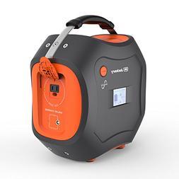 CPAP Battery Backup Powerpro 500, CPAP Portable Power Statio
