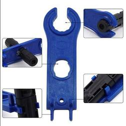 5Pcs Solar Panel Connector Spanner Wrench Disconnect Tool As