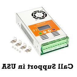 30A 40A 50A 60A 80A 100A 120A MPPT Solar Charge Controller 4
