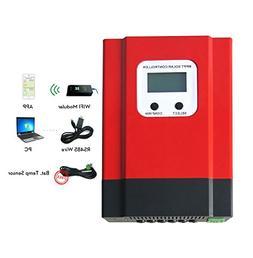Y&H 60A MPPT Solar Charge Controller 48V/36V/24V/12V Solar P