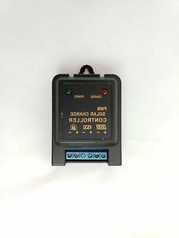 6v Mini Solar Charge Controller