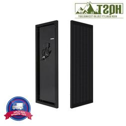 HQST 70W 12V Mono Solar Panel 70 Watts High Efficiency Modul