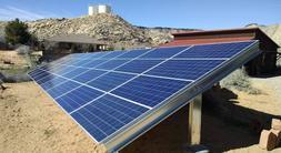 8.25kW $.65/Watt Do-It-Yourself / DIY Complete Solar System