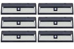 Endless Patio 86 LED Motion Solar Light 6 Pack Set Motion Se