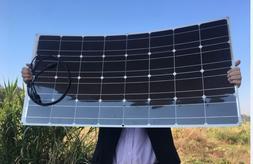 270 watt Solar Kit, Flexible Panels, Portable Solar, Camping