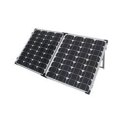 80 Watt Portable Solar Panels Solarpanelsi Com