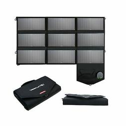 ALLPOWERS 60W Solar Panel Foldable SunPower Solar Charger  f