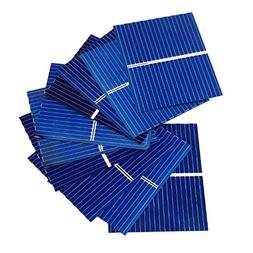 AOSHIKE Micro Polycrystalline Silicon Solar cell Panel DIY C