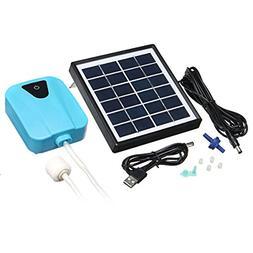 Freelance Shop Electronics Mini Outdoor 3.7V Water Pump Sola