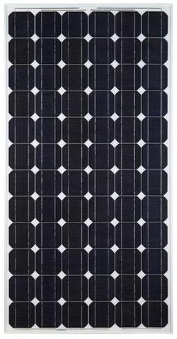 Hyundai Solar - Hyundai 250Monocrystalline Solar Panel