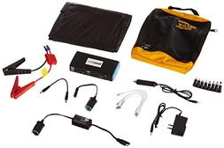 P3Solar Dynamo Plus - Lightweight Portable Battery Pack with
