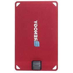 Renogy - E.FLEX - Portable Monocrystalline Solar Panel Charg