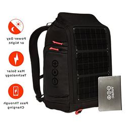 Voltaic Systems Array Rapid Solar Backpack Charger for Lapto