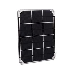 Voltaic Systems - Small Solar Panel 6W / 6V - Silver | Panel