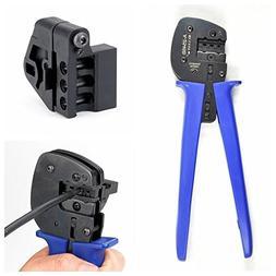 VIKOCELL A-2546B Solar Crimping Pliers Tools MC3 MC4 Connect